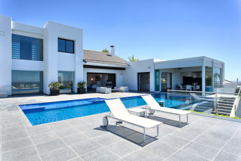 Benahavís, Los Flamingos, 5 Bedrooms Bedrooms, ,5 BathroomsBathrooms,Villa,For Sale,1093