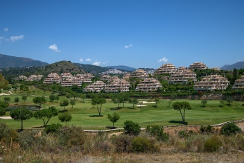 Benahavís, Benahavís, 3 Bedrooms Bedrooms, ,3.5 BathroomsBathrooms,Penthouse,For Sale,Urb. Capanes del Golf,1118