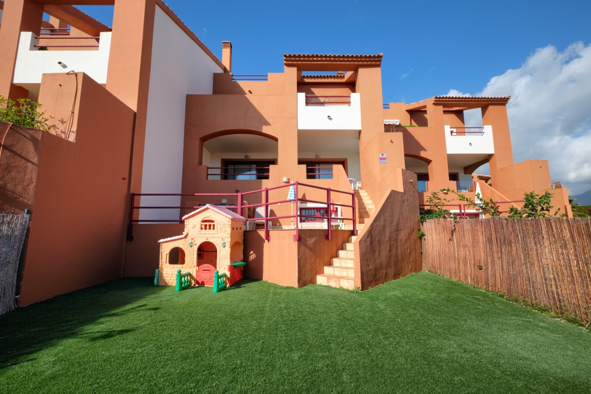 Benahavís, Benahavís, 3 Bedrooms Bedrooms, ,2.5 BathroomsBathrooms,Townhouse,For Sale,1158