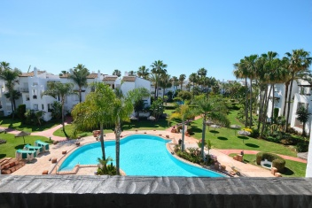 Estepona, Costalita, 2 Bedrooms Bedrooms, ,2 BathroomsBathrooms,Apartment,For Sale,1066