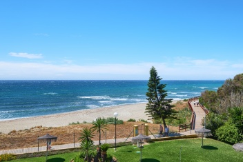 Marbella East, Cabopino, 2 Bedrooms Bedrooms, ,2 BathroomsBathrooms,Penthouse,For Sale,1070
