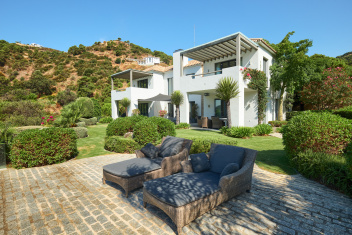 Benahavís, Benahavís, 4 Bedrooms Bedrooms, ,4.5 BathroomsBathrooms,Villa,For Sale,1081